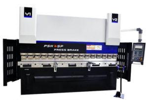 CNC Hydraulic Press Brake Press Brake (PSH-SP) pictures & photos