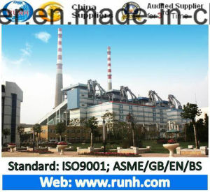 1-50MW Bagass Power Plant EPC pictures & photos