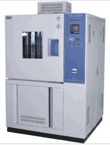 Well Operation Rapid Temperature Change Test Chamber