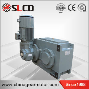 Hc Series Heavy Duty Paralle Shaft Industrial Reduction Gearboxes pictures & photos