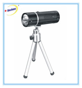 2016 New Production Telescopic Bright LED Flashlt, Flashlight with Magnetic Pick-up Tool pictures & photos