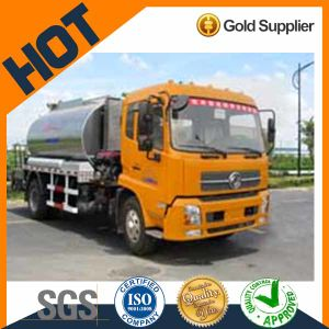 8 Cubic Asphalt Spraying Truck for Sale pictures & photos