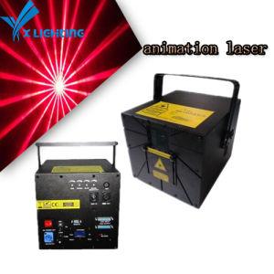 2500MW 3D RGB Laser DJ Lights pictures & photos