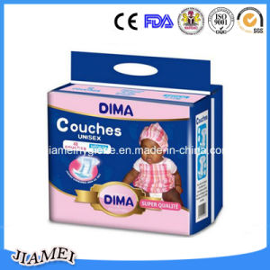 Manufacturer Supplier Super Soft Disposable Baby Diapers pictures & photos