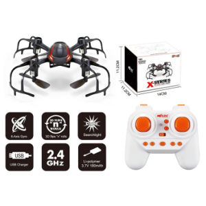 2.4GHz 4 Channel Plastic Small Remote Control Helicopter (10259212) pictures & photos