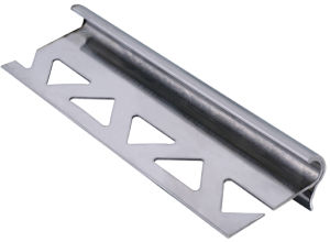 Metal Nosing Profile pictures & photos