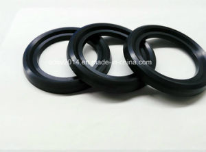 Molded EPDM NBR Rubber Sealing Part pictures & photos