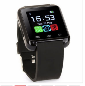 Hot Sale Factory Supply U8 Plus Smart Watch Mobile Watch/ Bluetooth Mobile Watch