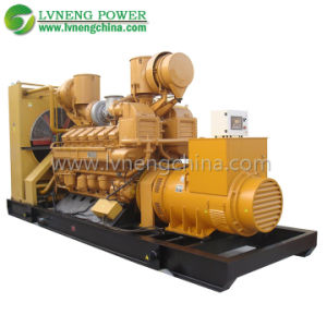 800kw Open Type Diesel Generator pictures & photos