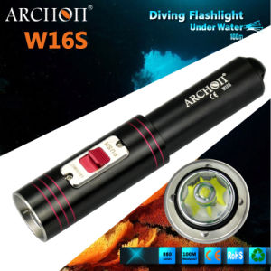 Archon Diving Lamp Scuba Equipment 860lm Torch pictures & photos