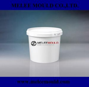 Different Volume Container Plastic Cheese Bucket Mould pictures & photos