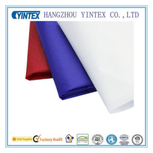 Hot Sell Good Quality Wholesale Fabric, White, Red, Blue pictures & photos