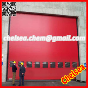Industry Automatic PVC High Speed Rolling Door (st-001) pictures & photos