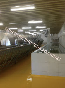 Good Quality Duck Abatttoir Machine Line pictures & photos