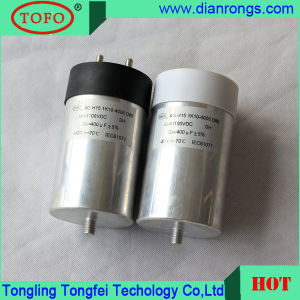 High Capacity Water Cooled DC Filter Capacitor pictures & photos