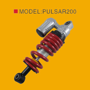 Pulsar200, Adjustable, Motorcycle Shock Absorber for Motor Parts pictures & photos