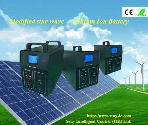 500/800/1000W Modified Sine Inverter (lithium battery)