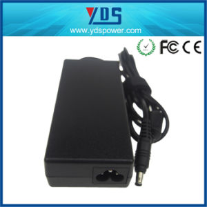 Laptop AC Adapter Laptop Charger for 90W Samsung 5.5*3.0*10 pictures & photos
