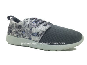 Fahion Lady Comfortable Running Shoe pictures & photos