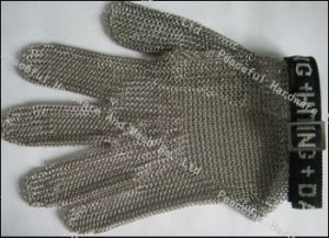Stainless Steel Glove (WH11) pictures & photos