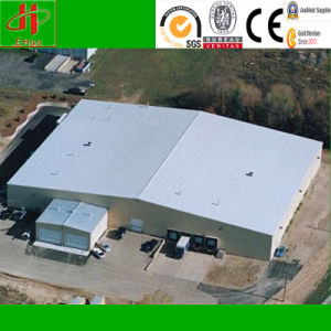 Steel Frame Big Steel Structure Warehouse Steel Warehouse Shed pictures & photos
