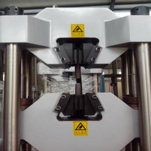 1000KN Hensgrand Tensile Strength Testing Machine Price pictures & photos