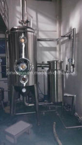 Rho High Efficient Factory Price Energy Saving Hot Reflux Solvent Herbal Extraction Equipment pictures & photos