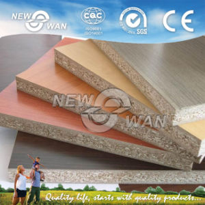 Melamine Laminated Particle Board / Chipboard pictures & photos
