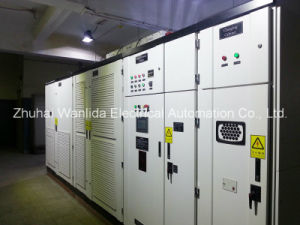 Wanlida medium voltage VFD