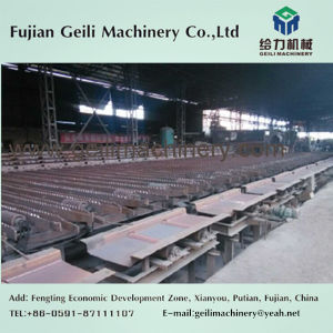 Roller Table for Steel Continuous Rolling pictures & photos