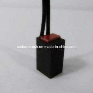 E49N Graphite Carbon Brushes for Industry motor pictures & photos