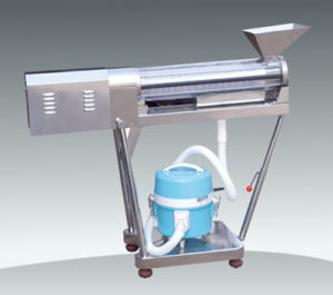 Cyj150 Series Medicine Polisher Equipment pictures & photos