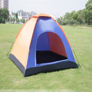 Fabric Lightweight Tent Backpacking Tents Family Tent