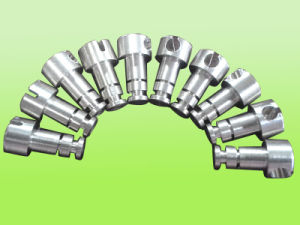 as Per Customer′s Drawing Hardware Fittings for Machine (DRX-0011)