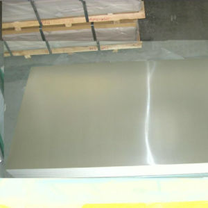 5052 Aluminium Sheet for Marine Material pictures & photos
