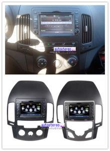 Car GPS for Hyundai I30 Car Headunit Sat Nav DVD Player