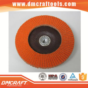 T27 T29 Ceramic Abrasive Flap Disc for Metal pictures & photos