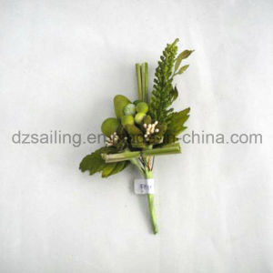 Artifical Flower of Fruit and Flower Pick for Gift Packing and Corsage (SFH1037)