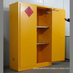 Westco 45 Gallon Safety Storage Cabinet for Flammables and Combustibles pictures & photos