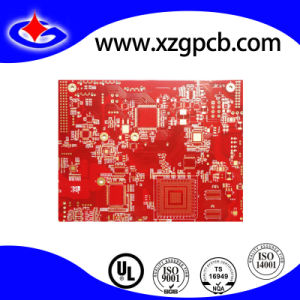 NVR Main Boardpcb/Security Surveillance PCB pictures & photos