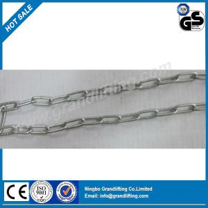 G30 DIN763 Long Link Chain pictures & photos