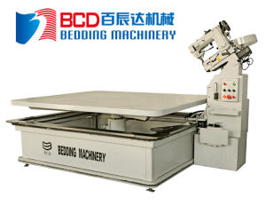 Tape Edge Machine for Making Mattress pictures & photos