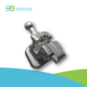 Wepass Self-Ligating Orthodontic Bracket