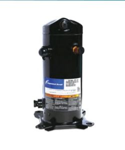 Copeland Scroll Air Conditioning Compressor Zr310kc Twd pictures & photos