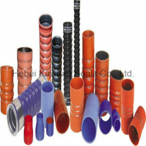 Factory Produce Silicone Rubber Hose pictures & photos