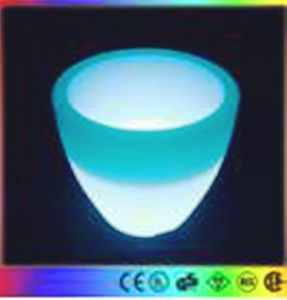 LED Flower Pot Fl5044r pictures & photos