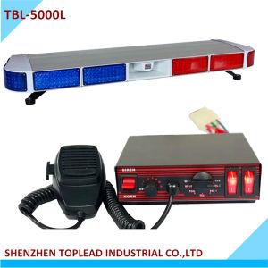 1200mm LED Warning Light Bar 100W Lights Offroad LED Light Bar Waterproof 12V LED Bar Light Manufacture LED Warning Light Bar (TBL-5000L)