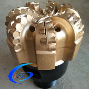 120mm PDC Drill Bit Used for Oil&Gas pictures & photos