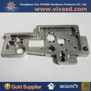 CNC High Quality Auto Parts CNC Machining Parts pictures & photos