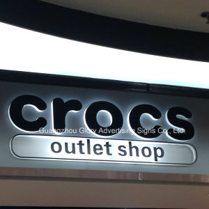 LED Module Backlit Channel Letters for Shop Sign pictures & photos